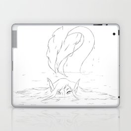 Mistic Laptop & iPad Skin