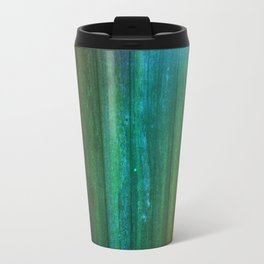 Damaged Disposable Camera Film - Backyard Travel Mug