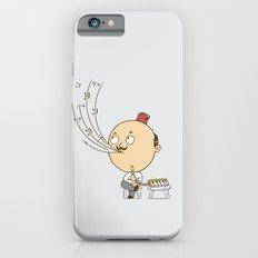Melodi-hooka iPhone 6s Slim Case