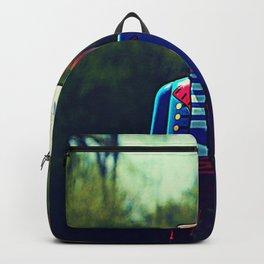 Headless Revolutionary No. 2 Backpack