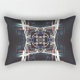 Look Within  Rectangular Pillow
