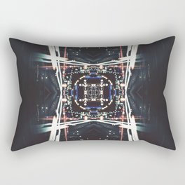 Look Within  Rectangular Pillow