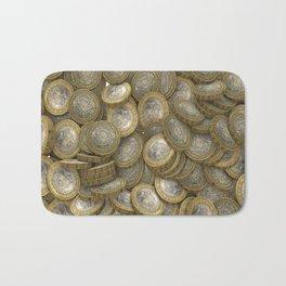 COINS Bath Mat