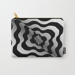 one with the void Carry-All Pouch