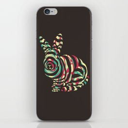 Feed Your Head Jefferson Airplane Classic Rock Design iPhone Skin
