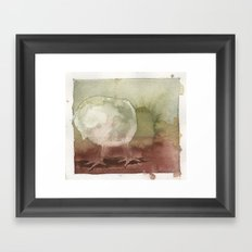 Chick 145 of 5,326 Framed Art Print