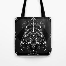 Darth Vader on Acid Tote Bag