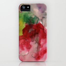 Jewel #1 iPhone Case