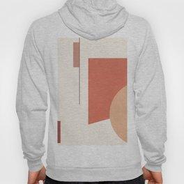 Minimal Abstract 19 Hoody
