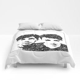 Danisnotonfire & AmazingPhil Comforters