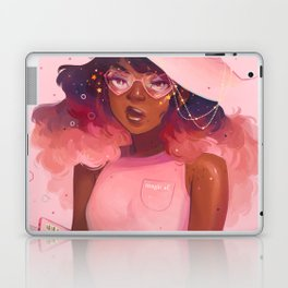 Magic AF Laptop & iPad Skin