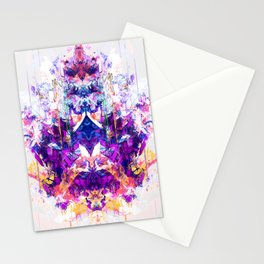 Fool's Crown Stationery Cards