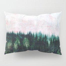 Deep dark forests Pillow Sham