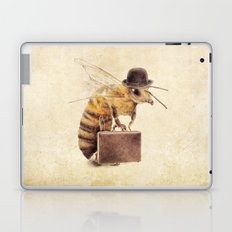 Worker Bee Laptop & iPad Skin