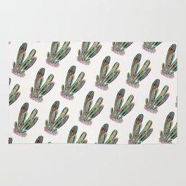 Cactus Custer – Vintage Palette Rug
