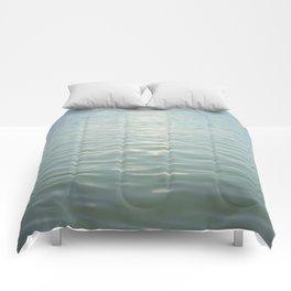 Aqua Seas Comforters