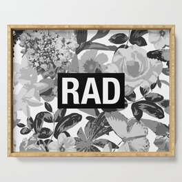 RAD Serving Tray