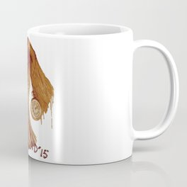 It's Time Again Coffee Mug