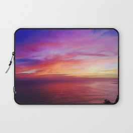 Chapman's Peak Laptop Sleeve