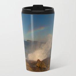 Rainbow Travel Mug