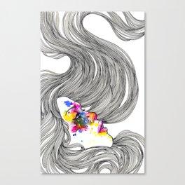 Cece Canvas Print