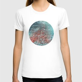 View of Paris T-shirt
