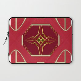 Trappings Laptop Sleeve