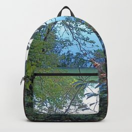 Stripping Beauty Backpack