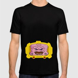 Portrait of KRANG! T-shirt