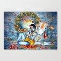 Krishna  by hlmalik