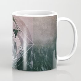 Forma 10 Coffee Mug