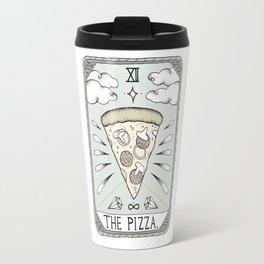 The Pizza Travel Mug