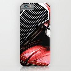 3 Alarm Red iPhone 6s Slim Case