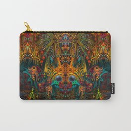 Lemuria Carry-All Pouch