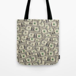 DOLLA Tote Bag