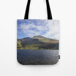 Placid. Tote Bag