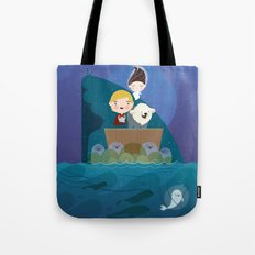 Sea´s song Tote Bag
