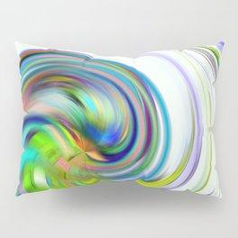Color experiment Pillow Sham