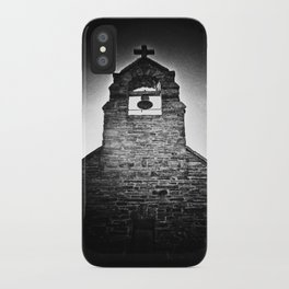 The Mission iPhone Case