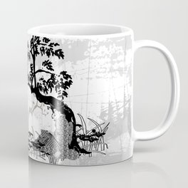Stille Coffee Mug