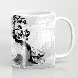 Stille Coffee Mug