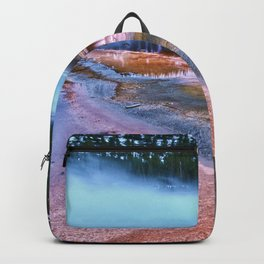 Spring Exhale Backpack