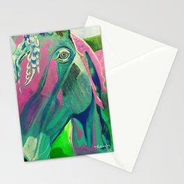 Anahata Stationery Cards