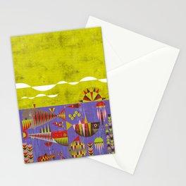 Paul Marine Stationery Cards