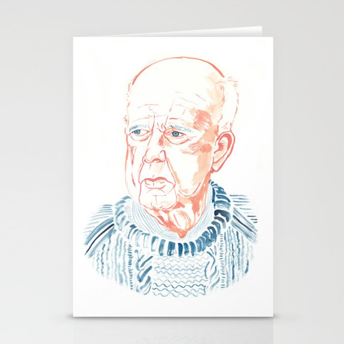 Wendell Berry Stationery Cards