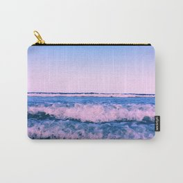 Rose ocean Carry-All Pouch