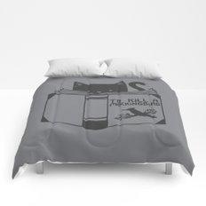 To Kill a Mockingbird Comforters
