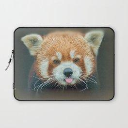 PANDA-RING TO ONE'S TASTE Laptop Sleeve