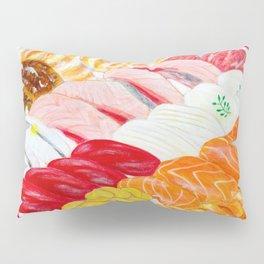Sushi Pillow Sham