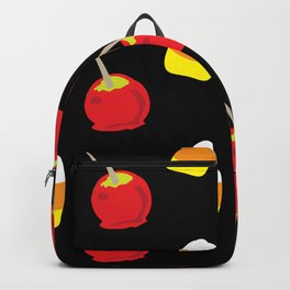 Candy Corn and Candy Apples Backpack
